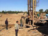岩石井工程施工
